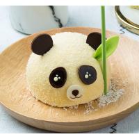 熊猫笨笨蛋糕