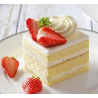经典100%切块蛋糕