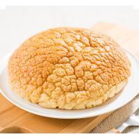 菠萝巨无霸面包