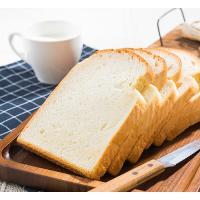 淡奶吐司面包