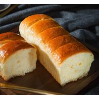 松软炼乳面包